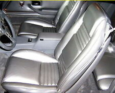 1979 Pontiac Firebird & Trans Am 10th Anniversary Bucket Seat Covers