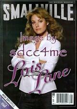 Smallville Official Magazine #26 PX Variant Exclusive Lois Lane Erica Durance