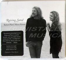 ROBERT PLANT & ALISON KRAUSS - RAISING SAND - CD Sigillato