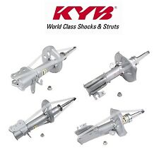 KYB 4x Struts Shocks Mazda Protege 01 02 03 Suspension Kit