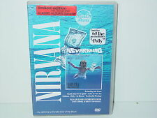 "DVD-NIRVANA""NEVERMIND (Limited Edition-Classic Albums)""-2004 Eagle Vision DoDVD"