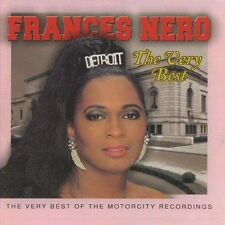 Frances Nero - Very Best [New CD] Manufactured On Demand