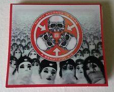 30 Seconds to Mars A beautiful lie Limited Deluxe Edition CD und DVD RAR und NEU