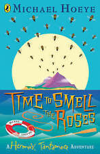 Time to Smell the Roses-ExLibrary