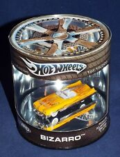 Hot Wheels 2005 Showcase Kool & Kustom Series 1 of 4 Bizarro Yellow       oc