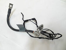 Original BMW E65 E66 735i  Batteriekabel Minus Pluskabel Plus Batterieklemme -
