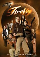 POSTER FIREFLY SERIE TV SUMMER GLAU NATHAN FILLION CINEMA MOVIE FILM SERENITY #1