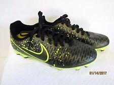 Nike Jr Magista Onda FG Firm Ground Kids Soccer Cleats 651653-370 Size 1 RONALDO