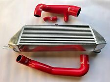 MTC MOTORSPORT MINI COOPER S 07- R56 R57 1.6T ALLOY FRONT MOUNT INTERCOOLER FMIC