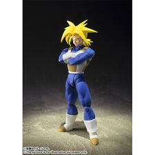Bandai S.H. Figuarts Dragonball Z Super Saiyan Trunks Japan version
