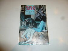 ANIMAL MAN Comic - No 54 - Date 12/1992 - DC Comics