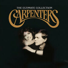 THE CARPENTERS The Ultimate Collection 2CD BRAND NEW Best Of Greatest Hits