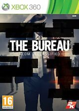 The Bureau: XCOM Declassified (Xbox 360) BRAND NEW SEALED
