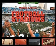 Football Stadiums (Sports Palaces), Owens, Thomas, Good Book