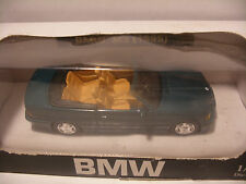 NEW-RAY City Cruiser en Metal 1/43 BMW M3 1995 Verte neuf
