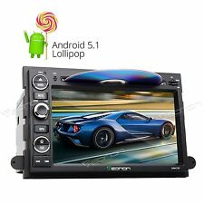 Car GPS Navigation DVD Radio Stereo U Android 5.1 For Ford F150 F-150 U WIFI-3G