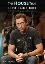 Paul Challen - House That Hugh Laurie Built (2007) - Used - Trade Paper (Pa