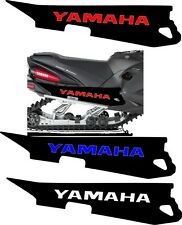 YAMAHA tunnel wrap graphics apex vector SE X-TX LE RS L-TX 128 TUNNEL KIT 2