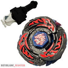 BEYBLADE Metal Fusion BB108 L-Drago Destroy Destructor+DRAGOLauncher+GRIP