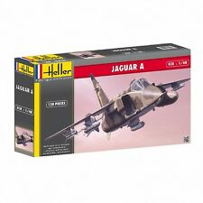 Heller 1/48 Model Kit 80428 Sepecat Jaguar A