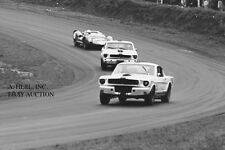 Ford Shelby GT350 Comstock Racing & Wietzes – 1965 Players Quebec race – photo 2