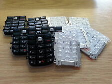 43 x New Genuine Original Nokia 6021 Keypad Black + Membrane