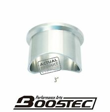 "BOOSTEC Weld On Flange for TIAL Q & QR 50MM  Blow-Off Valve BOV 3"" Aluminum Pipe"