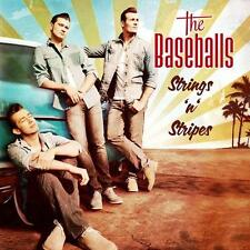 Baseballs,the - Strings 'n' Stripes - CD