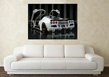 Large SSC Ultimate Aero TT Supercar Sport Car Wall Poster Art Picture Print