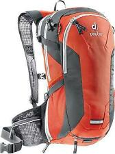 DEUTER COMPACT AIR EXP 10 BACKPACK PAPAYA/GRANITE 17 32182 94030