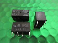 Relé de OMRON 48DC, G5V-2, 2C DPCO 2AMP 48VDC 7680R, Reino Unido Stock. ** 2 por Venta **