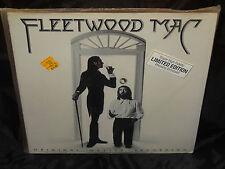Fleetwood Mac Fleetwood Mac SEALED MFSL JAPAN 1979 LP W/ HYPE STICKER