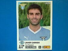 Figurine Calciatori Panini 2011-12 Aggiornamenti - A 61 Garrido Lazio