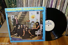 Dream Express – Just Wanna Dance With You ( LP from 1979 Year ) [EX]