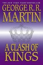 A Song of Ice and Fire Ser.: A Clash of Kings Bk. 2 by George R. R. Martin...