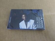 R. KELLY AND PUBLIC ANNOUNCEMENT HONEY LOVE FACTORY SEALED CASSETTE SINGLE