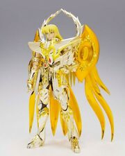BANDAI SAINT SEIYA SOUL OF GOLD MYTH CLOTH EX GOD CLOTH VIRGO SHAKA VERGINE NEW