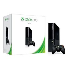 NEW XBOX 360 4GB CONSOLE SYSTEM import JAPAN XBOX360