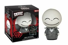 Funko Dorbz: Nightmare Before Christmas - Jack Skellington Vinyl Collectible
