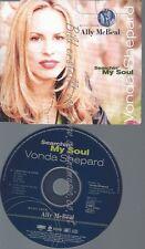 CD--VONDA SHEPARD--SEARCHIN' MY SOU*