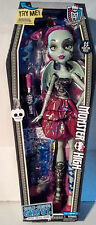 "MONSTER HIGH 28"" BEAST FREAKY FRIEND GORE-GEOUS GHOUL DOLL"