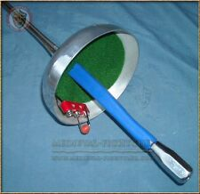 Fencing Epee ELECTRIC Sword #5 WMA fencer thrust duel with carry bag