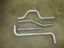 PIERCE ARROW 1936 T0 1938 EXHAUST SYSTEM - EXACT COPY OF FACTORY SYSTEM -