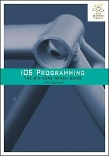 iOS Programming: The Big Nerd Ranch Guide 4th Edition Big Nerd Ranch Guides