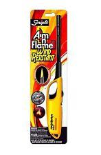 Scripto Multi Purpose Aim'n Flame II Wind Resistant Lighter ( COLOR MAY VARY )