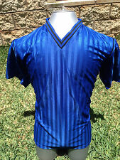 Blue Soccer Jerseys (Lot of 14) New With Tags Adult- Extra Large Below Wholesale