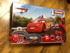 Disney Pixar Cars - Carrera 1. First Disney Pixar Cars Play set, BNIB 24Hr Dispa