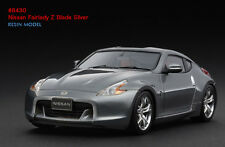 1:43 HPI RESIN #8430 Nissan Fairlady Z Blade Silver