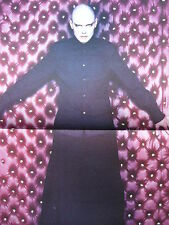 THE SMASHING PUMPKINS - MAGAZINE CENTRESPREAD POSTER (REF D3)