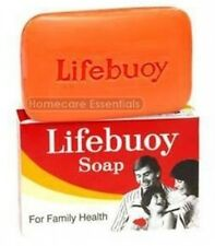 Traditional Jupiter Lifebuoy Soap with Carbolic Fragrance 85g